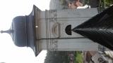 Hlavní věž.