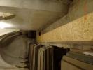 Hrobka hrabat Mitrovských.