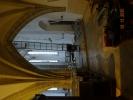Pohled do pravé lodi kostela.
